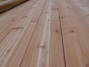 Port Orford Cedar Wood